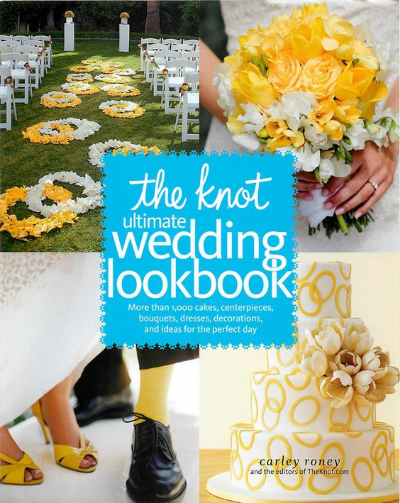 This #book contains more than 1,000 gorgeous color photographs give couples endless inspiration for their #wedding day.