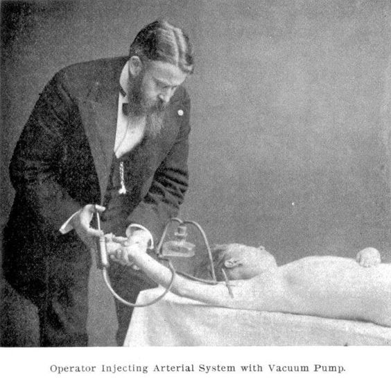 How do Native Americans feel about Embalming?