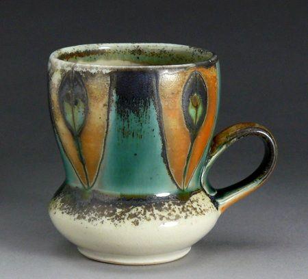 Charity Davis-Woodard, ''Mug''