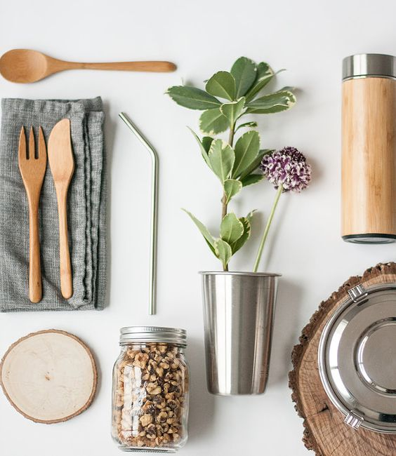 The Zero Waste Collective Shop!