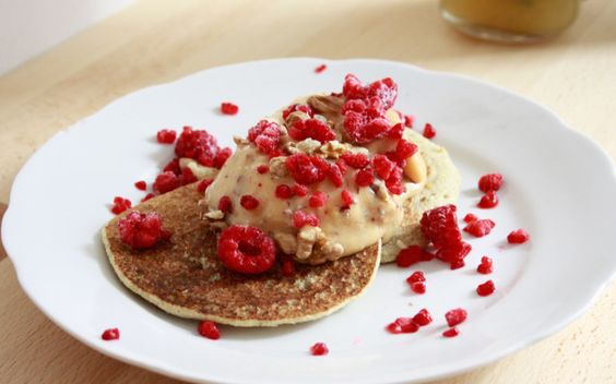 buchweizen-pancakes-pfannkuchen