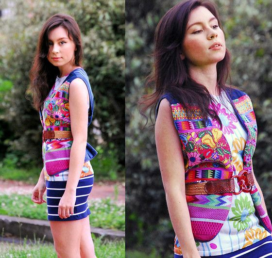 Crayons (by Whitney S. Williams) http://lookbook.nu/look/3654005-crayons
