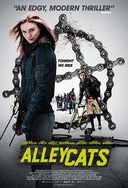Regarde Le Film Alleycats 2016 VF HD  Sur: http://completstream.com/alleycats-2016-vf-hd-en-streaming-vk.html