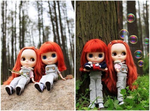 Cute DIY Super Dollfie Cloths