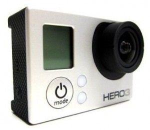 http://actioncam-freestyle.de Die GoPro Hero3 ist sicherlich die beliebteste ActionCam und Helmkamera überhaupt. Hier kannst Du lesen, was sie wirklich drauf hat, die technischen Daten zwischen den Editions (White, Silver, Black) vergleichen, Testberichte und Praxisvideos sehen. Finde DEINE optimale ActionCam. http://actioncam-freestyle.de