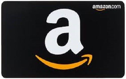 500 Amazon Gift Card Amazon Gifts Amazon Gift Cards Gift Card