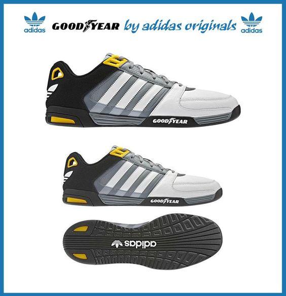 Adidas Goodyear Driver Rl