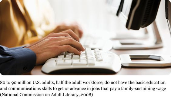 The mission of the Tarrant Literacy Coalition is to improve the quality and increase the quantity of adult literacy programs through collaboration with organized literacy providers and community partners in Tarrant and surrounding counties.