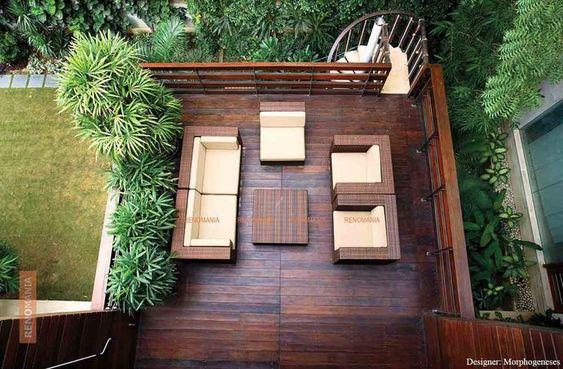 Renomania Com Blog Floor Design Aluminum Roof