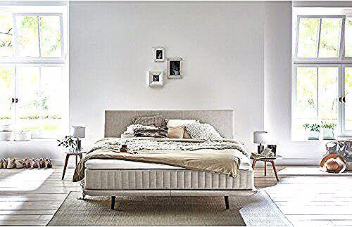 Boxspringbett Kurtz Scanmod Design Liegeflache 160 X 200 Cm