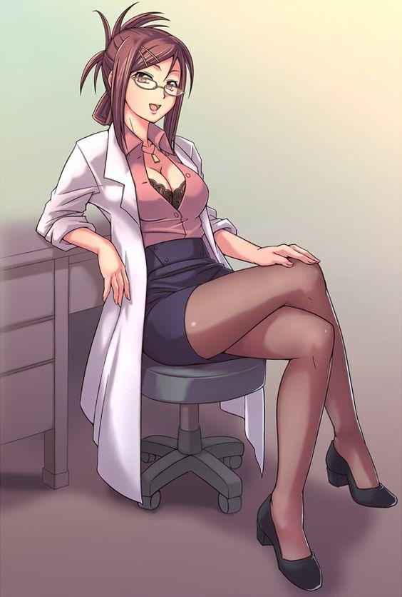 Izumi curtis hentai