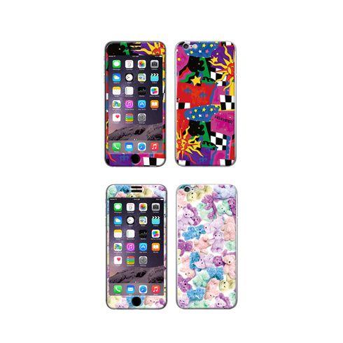 人気ブランド×「ギズモビーズ」のコラボにiPhone6/6Plusシリーズが登場