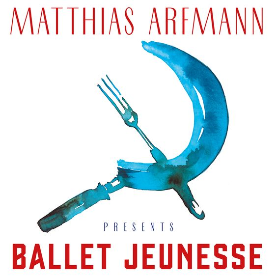 """http://polyprisma.de/wp-content/uploads/2016/07/Matthias_Arfmann_presents_Ballet_Jeunesse-1024x1024.jpg Matthias Arfmann presents Ballet Jeunesse http://polyprisma.de/2016/matthias-arfmann-presents-ballet-jeunesse/ Ballet zu Onejiru, KRS One, Jan Delay, Schorsch Kamerun und Kele Okereke (Bloc Party) """"Haben Sie schon einmal versucht, Stravinskys """"Feuervogel"""" oder Debussys """"Prélude à l'après-midi d'un faune"""" in Ihrer persönlichen Playlist zwischen Kraftwerk"""