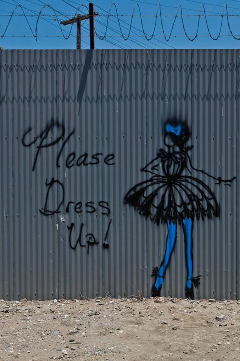 Please, Dress up! 2
