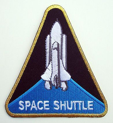 simple nasa patches - photo #31