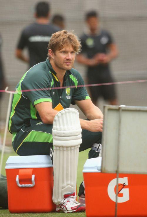 Shane Watson (Cricket)