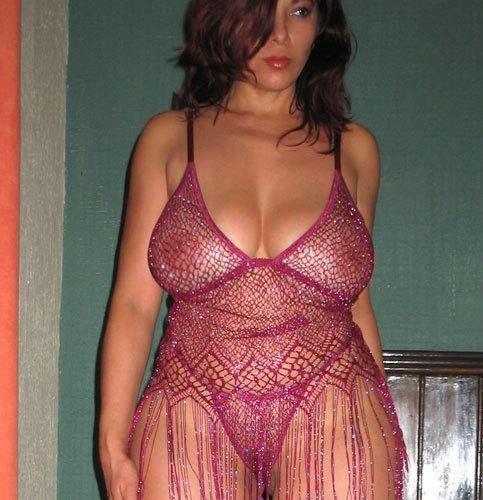 Maritza Mendez Hardcore 75