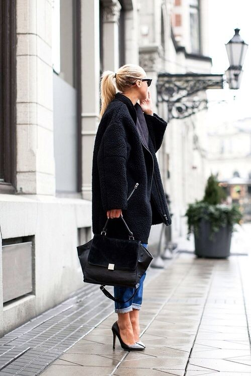 Style - Minimal + Classic: