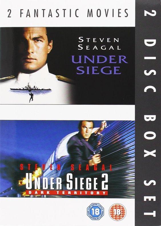 Under Siege/Und...