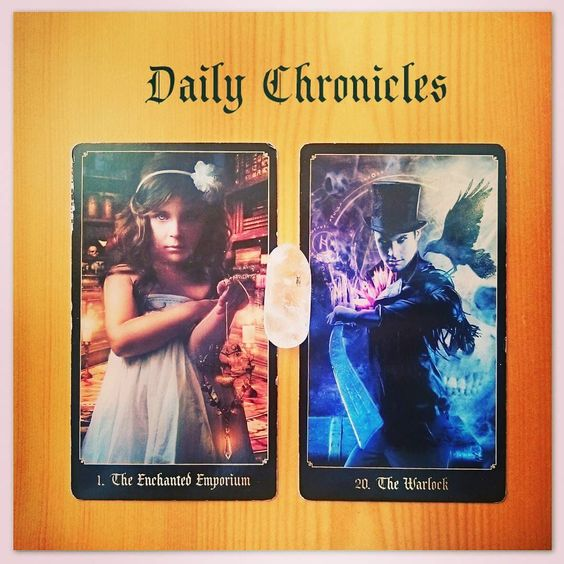 #dailychronicles for April 25th.  Be wary today as something may be about to hinder you on your journey. You might come across an obstacle in your learning or experience a delay on your course and for some this could incur out-of-pocket expenses.  It could also be as simple as having to wait for something necessary to arrive in relation your current study. Whatever it is for you try not to let this setback intimidate you - it's just a little bump in the road!  #chroniclesofdestiny…