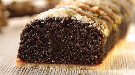 עוגת פרג מיקי שמו