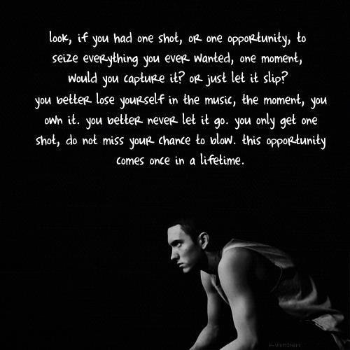 Eminem 2013 Quotes