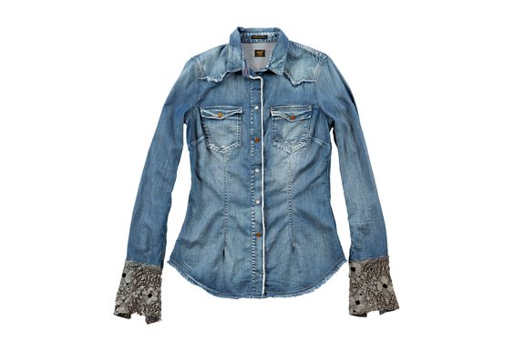 We are Replay presenta su colección PV12. #Denim