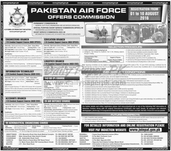 General Duty GD Pilot Engineering and Air Defence Branch Jobs in - air force aeronautical engineer sample resume