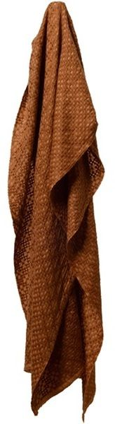 Basket Woven Cashmere Scarf - Lyst