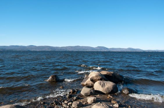 5. Great Sacandaga Lake