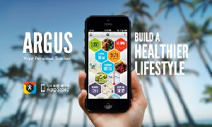 Keep In Shape With Argus Application - http://rightstartups.com/keep-in-shape-with-argus-application-671/