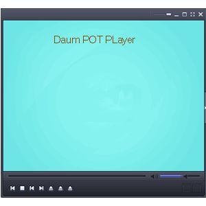 Daum PotPlayer 1.6 Free Download