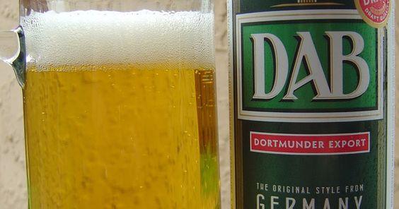 hương vị bia DAB