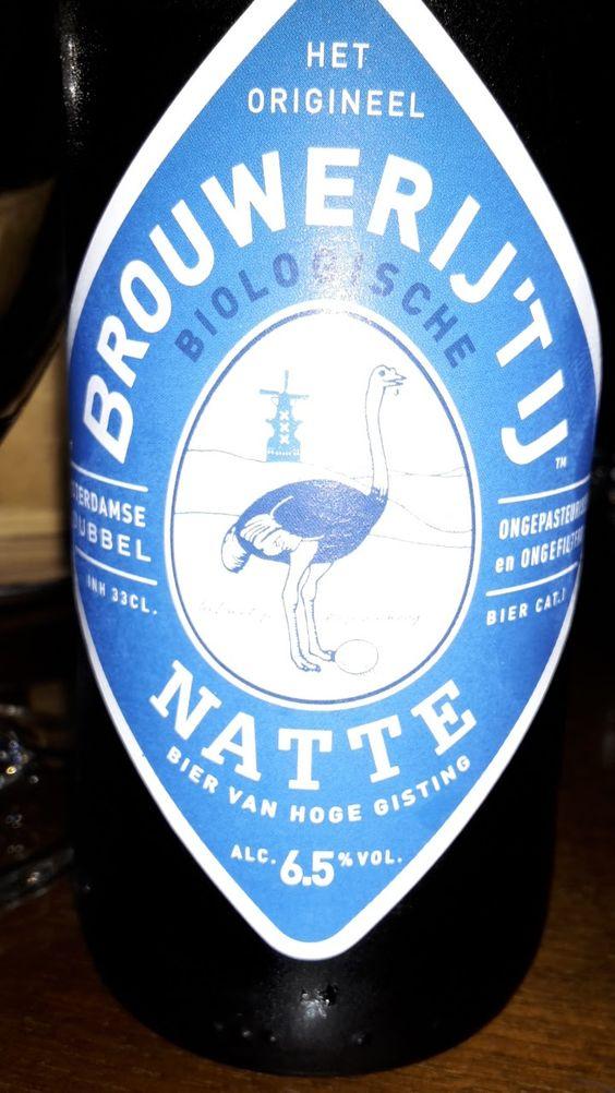 Leberkassemmel und mehr: Brouweij't ij Natte