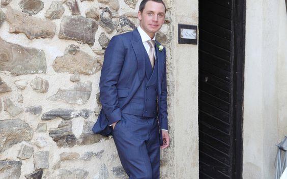 Men's Suits | Men's Tailored Suits | Men's Suits Online - London, UK