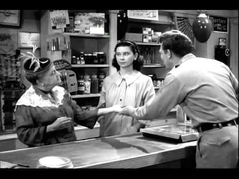 Andy Griffith S01E04 Ellie Comes to Town