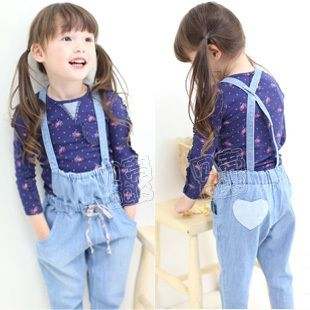 Aliexpress.com : Buy Jeans Suspenders Spring & Summer Fashion ...