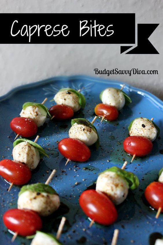 Perfect gluten - free bite -- THESE are addicting.