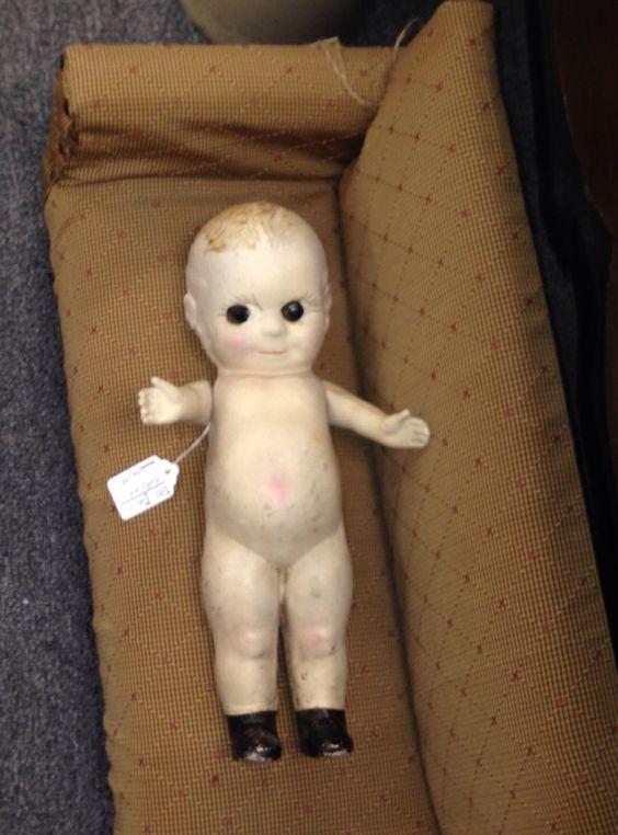 #Buddylee doll