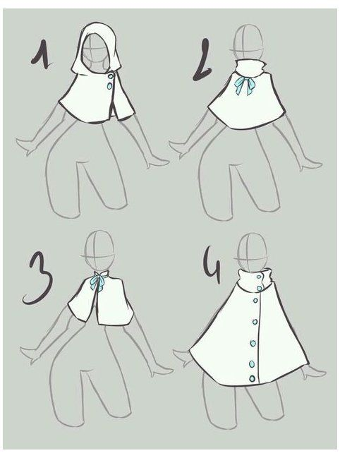 The Easy Dress Sewing Tutorial 278367 Diy Clothes Diyclothes Easy Sewing Tutorial To Make Yourself In 2020 Drawing Anime Clothes Character Design Drawing Clothes