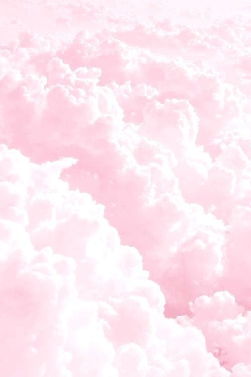 Light Pink Aesthetic Background Light Pink Fluffy Cloud Art Pink Clouds Wallpaper Pastel Pink Wallpaper Pastel Pink Aesthetic