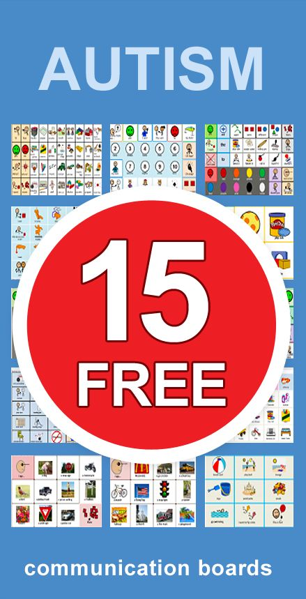 """FREE communication boards created by Speech Language Pathologists with years of experience  working with Autistic children in educational, clinical and home therapy environments. This """"Visual - Choices and Activities"""" for Autism communication set contains more than 15 high quality, beautifully designed communication boards with speech output (children's voices) and can be used on the free Pogo Boards iPad app. Printable files are also included for a low-tech option!   #autism #BHSM #AAC"""