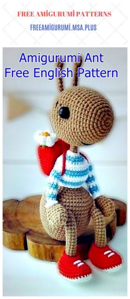 Cute Free Crochet Patterns Pinterest Top Pins | The WHOot | Схемы ... | 1024x445