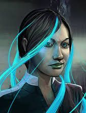 Image result for shadowrun dragon