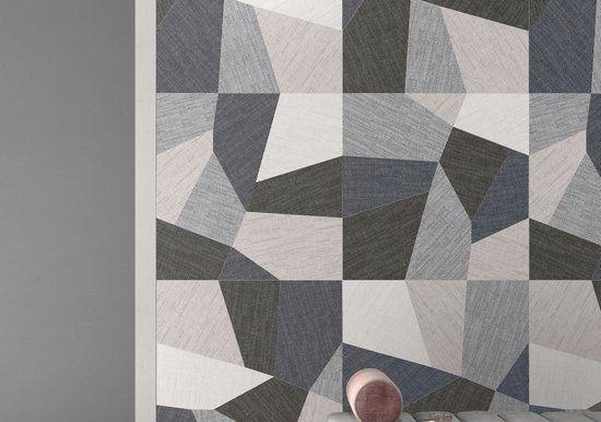 Digitalart Tuiles Effet Tissu Ceramica Sant Agostino Carrelage Sdb Tissu Salle De Bains Moderne