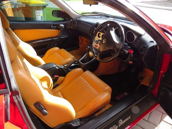 Used alfa romeo spider for sale australia