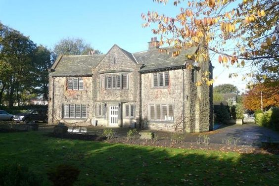 Detached house for sale in Leeds Road, Thackley, Bradford, West Yorkshire BD10 - 31202739