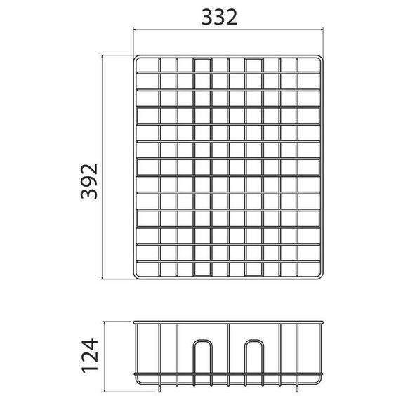 ABL Tile Centre - Evolution Double Bowl Undermount Sink, $1,325.00 (http://www.abltilecentre.com.au/evolution-double-bowl-undermount-sink/)