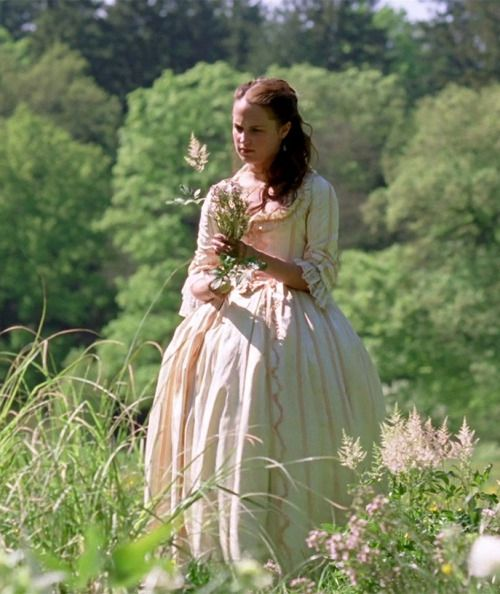 Alicia Vikander as Caroline Mathilde in A Royal Affair (2012).