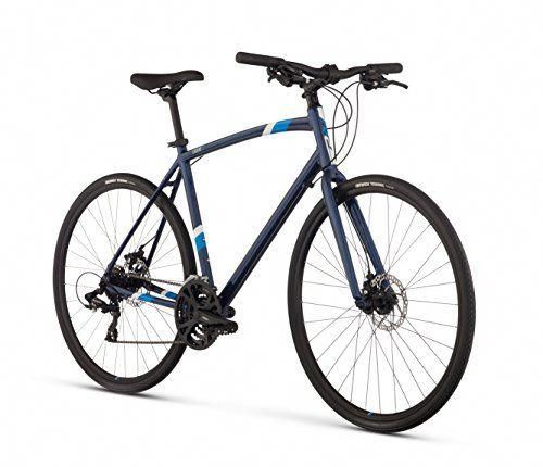 New 2018 Raleigh Cadent 2 Complete City Bike